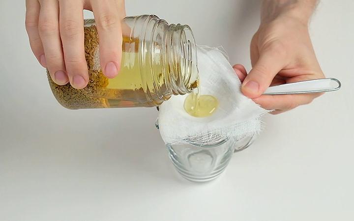 أفضل وصفة لتكبيرالثدي بزيت الزيتون والحلبة