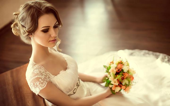 تكبير الثدي بسرعة للعروس