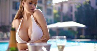 اسهل طرق لزيادة الثدي بدون جراحة